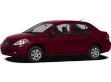 2010_Nissan_Versa_1.8 S_ Johnson City TN