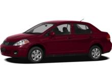 2010_Nissan_Versa_1.8 S_ Johnson City TN