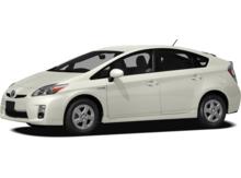 2010_Toyota_Prius_I_ Winchester VA