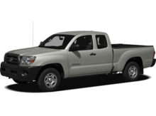 2010_Toyota_Tacoma_Base_ Franklin TN