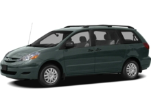 2010_Toyota_Sienna_XLE_ Watertown NY