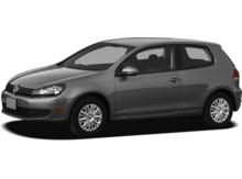 2010_Volkswagen_Golf_2.5L_ Glendale CA