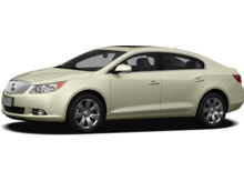 2011_Buick_LaCrosse_CX_ Watertown NY