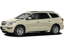 2011_Buick_Enclave_CXL-1_ Cape Girardeau MO