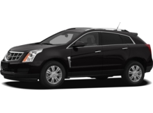 2011_Cadillac_SRX_Performance Collection_ Austin TX