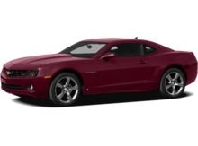 2011_Chevrolet_Camaro_1LT_ Clarksville TN