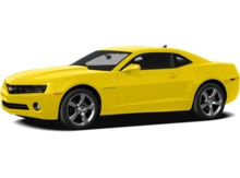 2011_Chevrolet_Camaro_2LT Coupe_ Knoxville TN