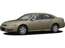 2011_Chevrolet_Impala_LT_ Austin TX