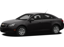 2011_Chevrolet_Cruze_LS_ Watertown NY