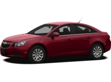 2011_Chevrolet_Cruze_LT_ Watertown NY