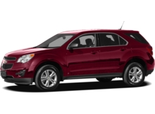 2011_Chevrolet_Equinox_2LT All-wheel Drive Sport Utility_ Crystal River FL