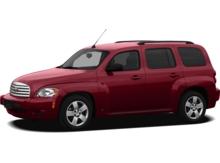 2011_Chevrolet_HHR_LT_ Murfreesboro TN