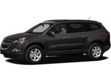 2011_Chevrolet_Traverse_LT 1LT_ Eau Claire WI