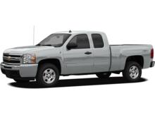 2011_Chevrolet_Silverado 1500_LT 4x4 Extended Cab 6.6 ft. box 143.5 in. WB_ Crystal River FL