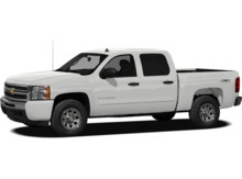 2011_Chevrolet_Silverado 1500_LT_ Watertown NY