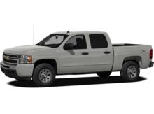 2011_Chevrolet_Silverado 1500_LT 4x2 Crew Cab 5.75 ft. box 143.5 in. WB_ Crystal River FL