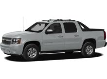 2011_Chevrolet_Avalanche_LS_ Ellisville MO