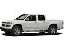 2011_Chevrolet_Colorado_LT w/2LT_ Austin TX