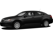 2011_Chrysler_200_Limited_ Watertown NY