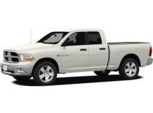 2011_Dodge_Ram 1500_SLT 4x2 Quad Cab 140 in. WB_ Crystal River FL