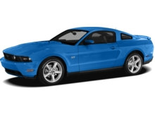 2011_Ford_Mustang_2dr Cpe_ South Mississippi MS