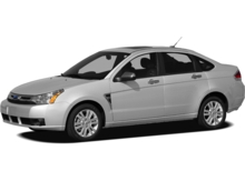 2011_Ford_Focus_SEL_ Watertown NY