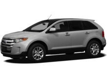 2011_Ford_Edge_4dr Limited FWD_ Clarksville TN