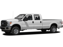 2011_Ford_F-250SD_XLT_ Watertown NY