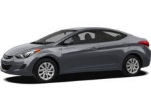 2011_Hyundai_Elantra_Limited_ Knoxville TN