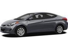 2011_Hyundai_Elantra_Limited_ Knoxville TN