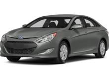 2011_Hyundai_Sonata Hybrid_Base_ West Islip NY