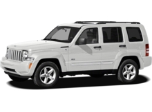 2011_Jeep_Liberty_Limited_ Watertown NY