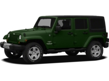 2011_Jeep_Wrangler_Unlimited Sport_ Murfreesboro TN