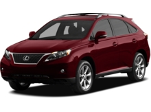 2011_Lexus_RX_350_ Franklin TN