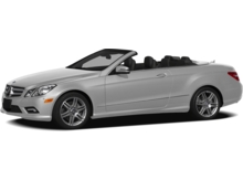2011_Mercedes-Benz_E-Class_E 350_ Salem OR