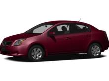 2011_Nissan_Sentra_2.0 SL_ Murfreesboro TN