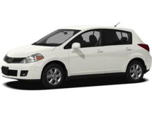 2011_Nissan_Versa_1.8 S_ Sumter SC