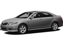 2011_Toyota_Camry_SE_ Cape Girardeau MO