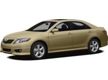 2011_Toyota_Camry_XLE_ Murfreesboro TN