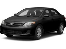 2011_Toyota_Corolla_LE_ Bay Ridge NY
