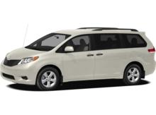 2011_Toyota_Sienna_LE_ Pharr TX