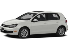 2011_Volkswagen_Golf_TDI_ West Islip NY