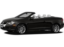 2011_Volkswagen_Eos_Komfort Edition_ Franklin TN