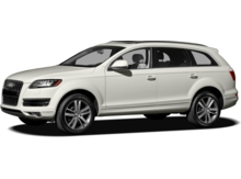 2012_Audi_Q7_3.0T S line_ Kihei HI