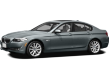 2012_BMW_5 Series_535i xDrive_ Watertown NY