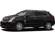 2012_Cadillac_SRX_Luxury_ Peoria IL