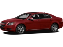 2012_Chevrolet_Malibu_LT_ Franklin TN