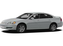 2012_Chevrolet_Impala_LT_ New Orleans LA