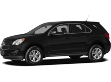2012_Chevrolet_Equinox_LT_ Murfreesboro TN