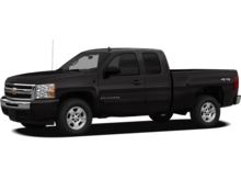 2012_Chevrolet_Silverado 1500_LT_ Watertown NY